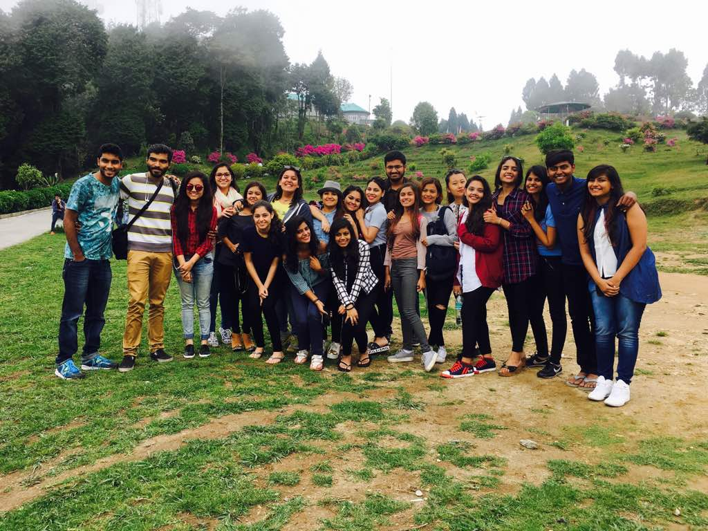 To the Queen of the Hills – Darjeeling