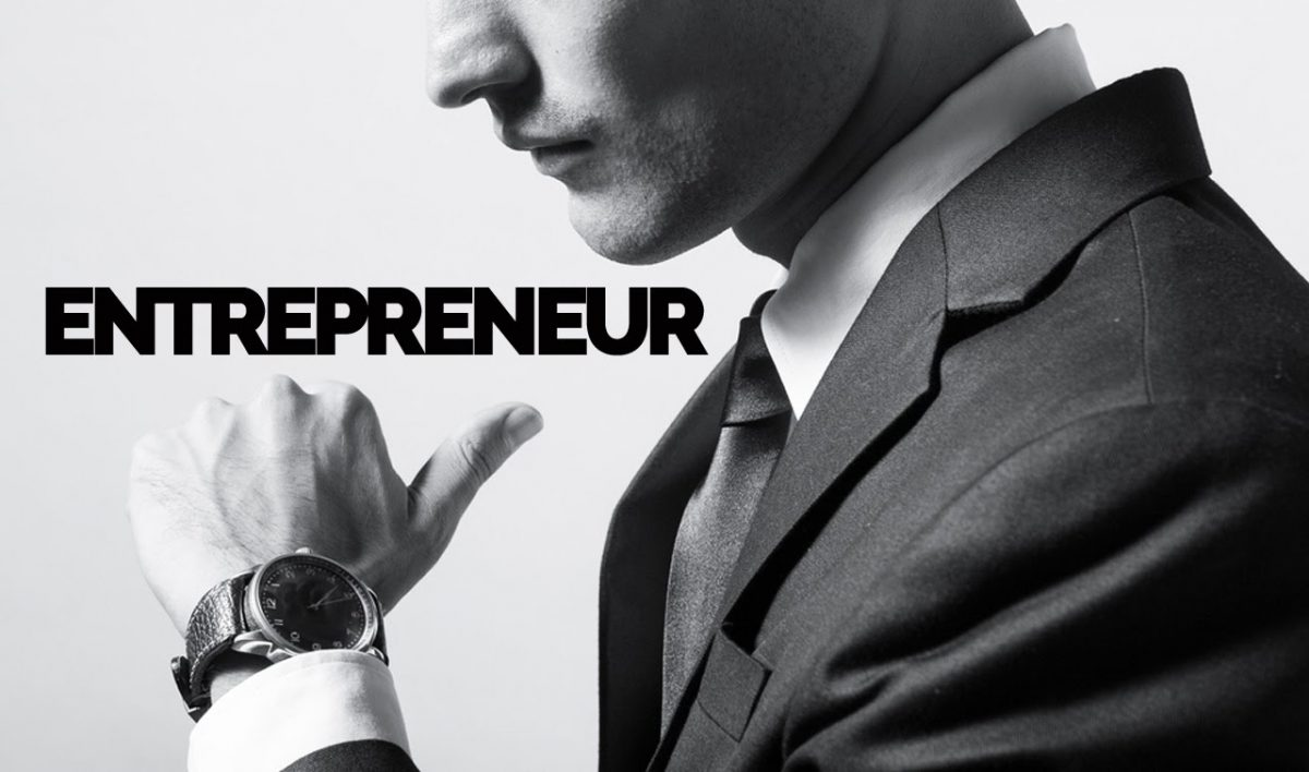 Would you be an Employee or an Entrepreneur?