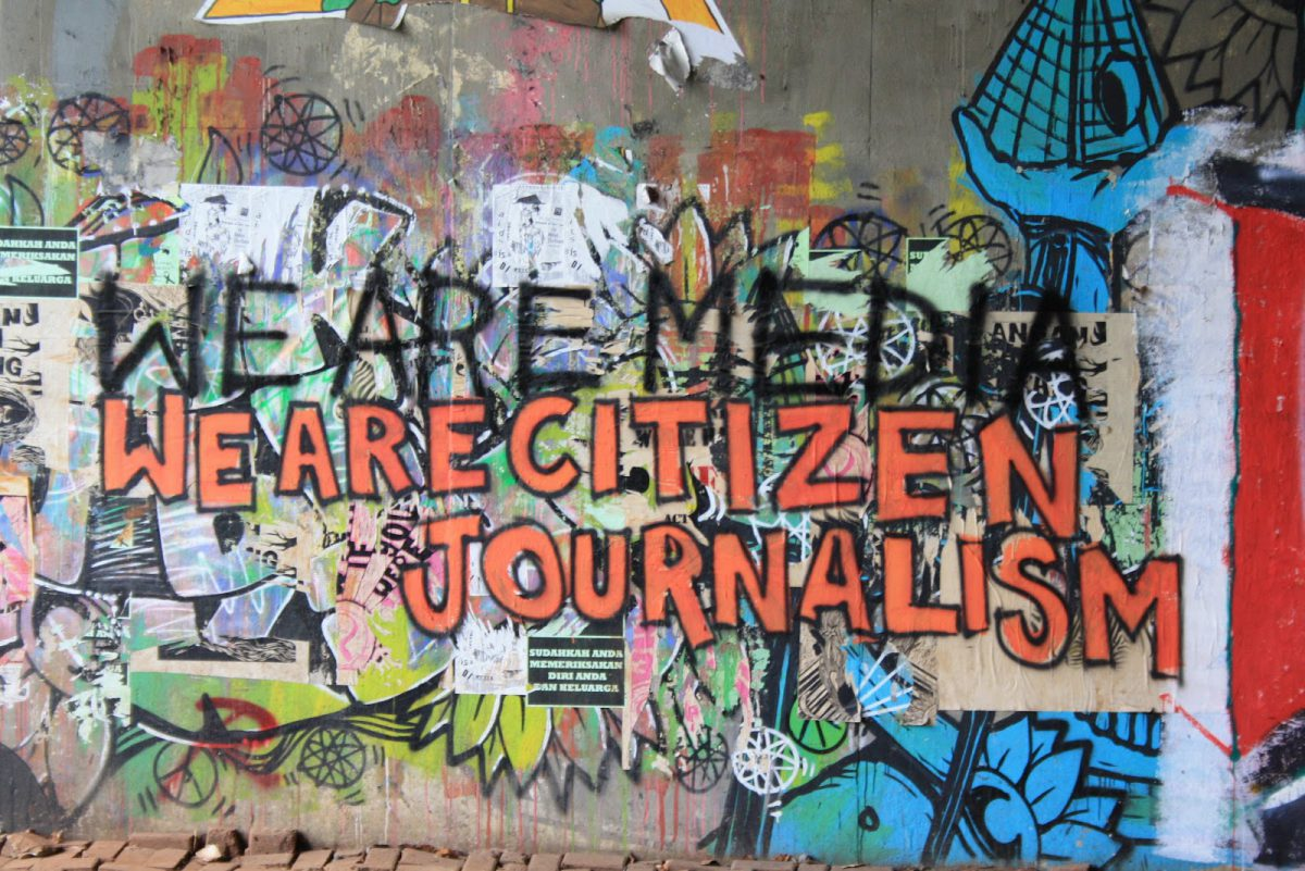 Citizen Journalism Today