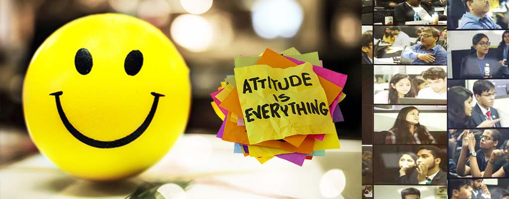 Strategies For Teaching Positive Attitude