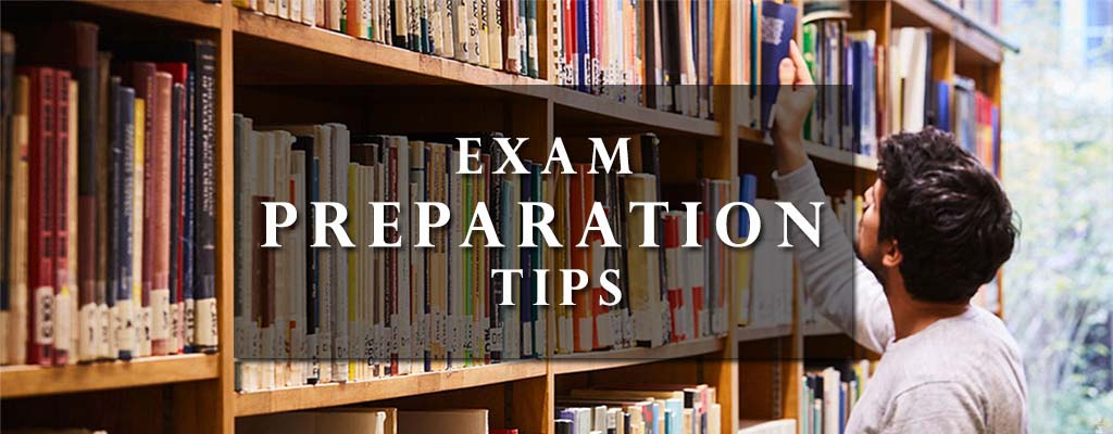 6 Effective Tips for Exam Preparation